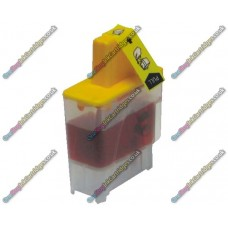 Premium Quality Brother LC900 Compatible Yellow Ink Cartridge