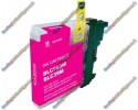 Premium Quality Brother LC985 Compatible Magenta Ink Cartridge