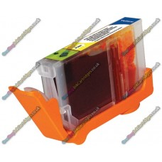 Premium Quality Canon BCI-6Y / BCI-3eY Compatible Yellow Ink Cartridge