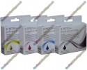 1 Set of High Quality T0715 Compatible Multipack Ink Cartridges for Epson - T0711->T0714