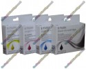 1 Set of High Quality T1295 Compatible Multipack Ink Cartridges for Epson - T1291->T1294